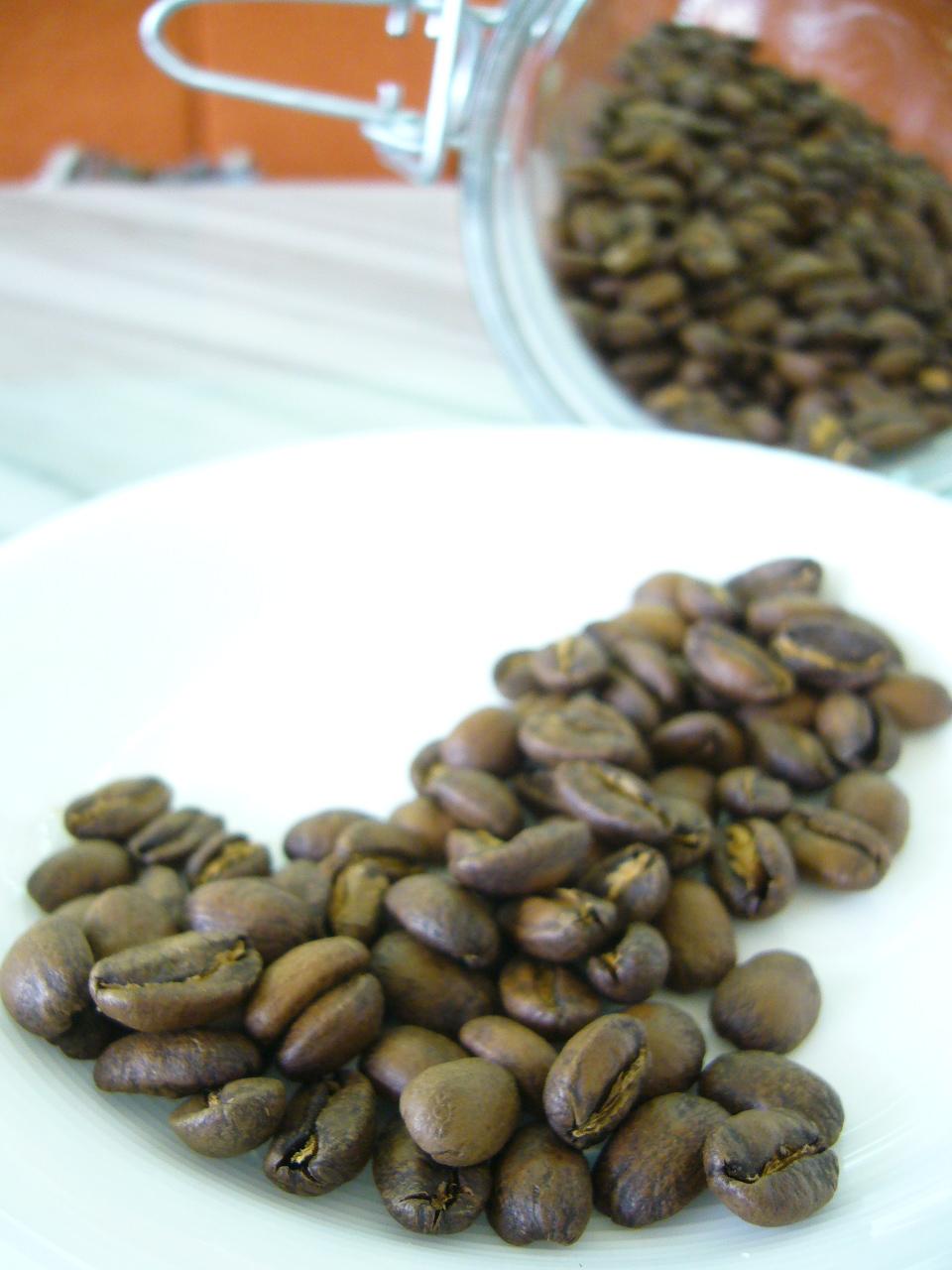 La Esmeralda 莊園 Geisha 品種咖啡