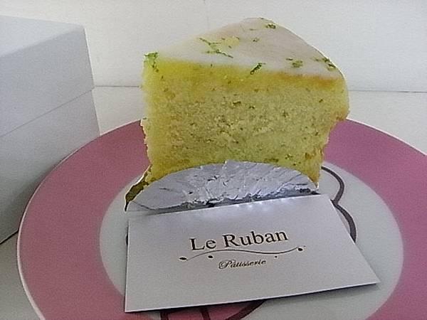 法朋-檸檬蛋糕.JPG