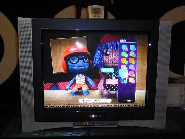 06家裏的CRT電視.JPG