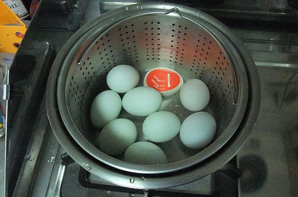 20100525 03放入鍋中一起煮.JPG