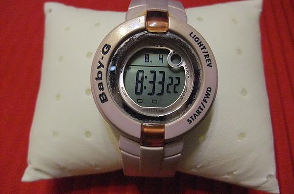 20100804 01BABY-G.JPG