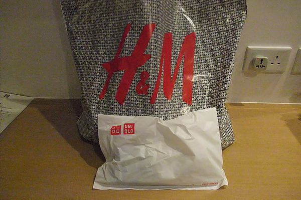H&M 跟 UNIQUO.JPG