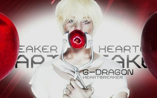 志龙HeartBreaker
