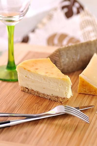 帕瑪森重乳酪蛋糕