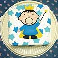 方形大寶0812.造形蛋糕