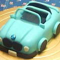 BMW汽車造形蛋糕