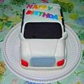 鈴木汽車造形蛋糕