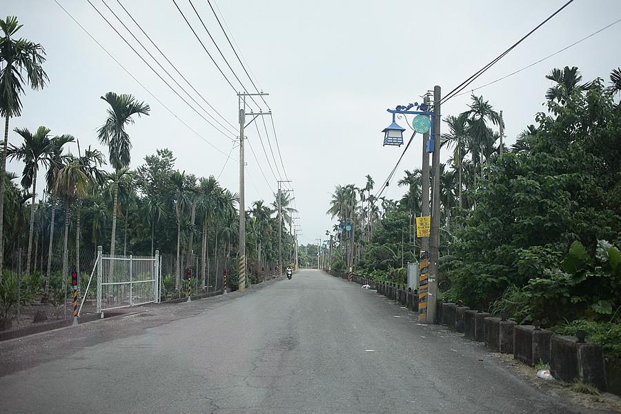 屏東內埔鄉南豐路