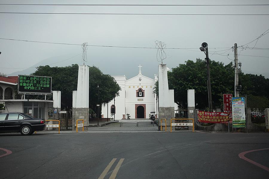 萬金聖母教堂