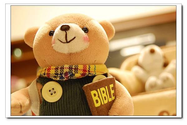 Bible熊.JPG