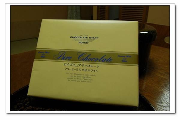 觀光客必買的巧克力.JPG