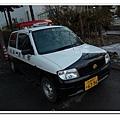 札幌警車.JPG