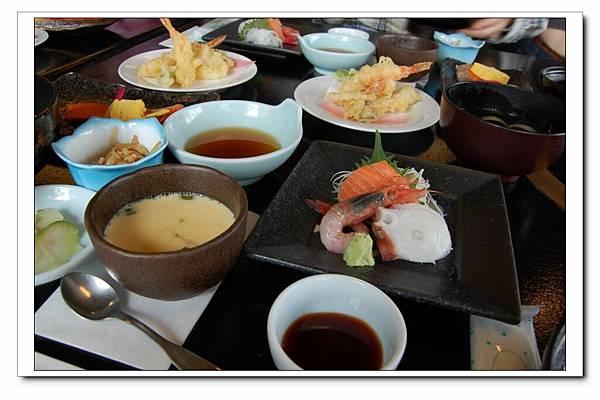 午餐-天婦羅定食.JPG