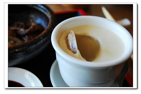 吉兆庵(櫻之居)茶碗蒸.JPG