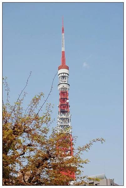 赤羽橋遠望東京鐵塔.jpg