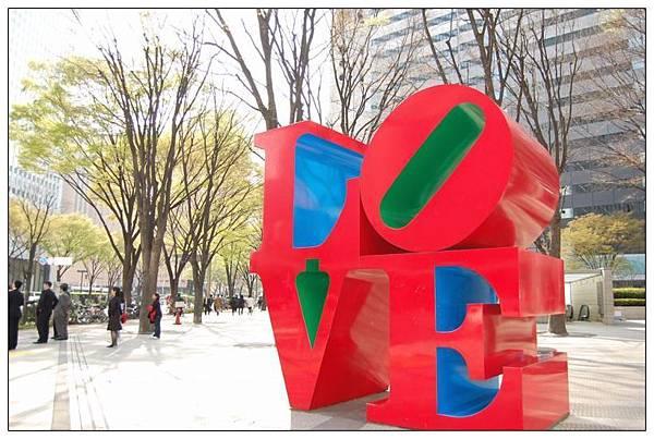 都廳LOVE雕塑.jpg