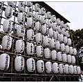 上野公園奉獻的燈籠.JPG