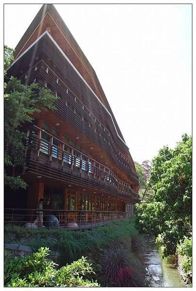 北投小旅行-北投圖書館.JPG