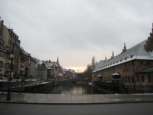 小法國區-史特拉斯堡