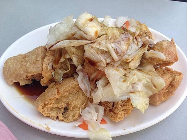 潮州阿國臭豆腐