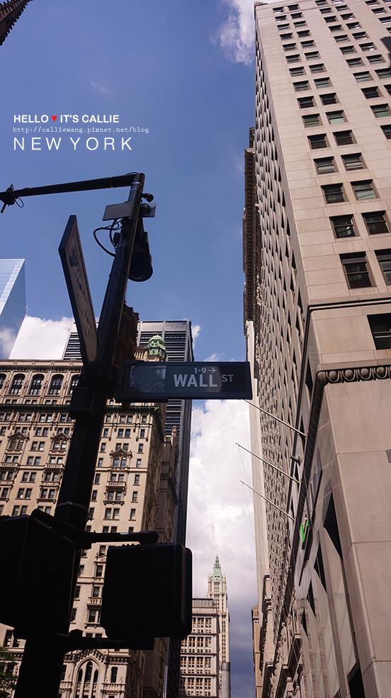 凱莉王美國紐約自由行09