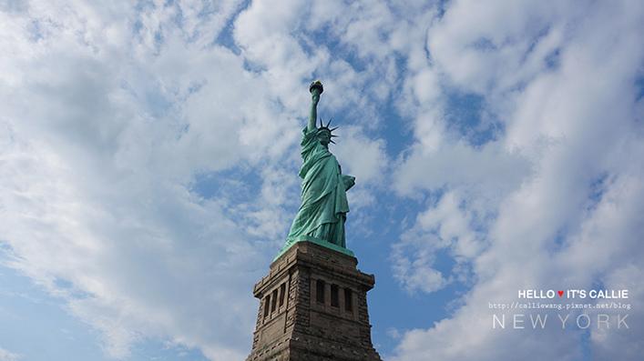 凱莉王美國紐約自由行18