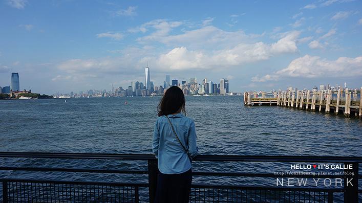 凱莉王美國紐約自由行17