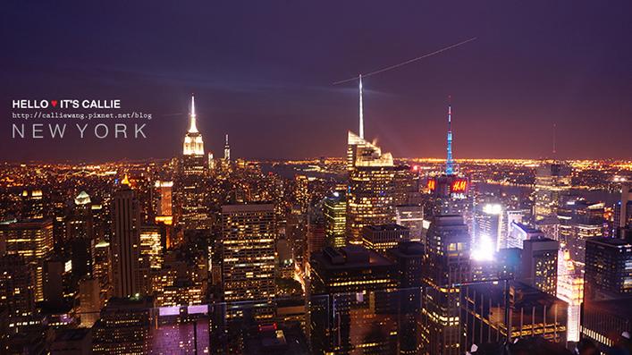 凱莉王美國紐約自由行12