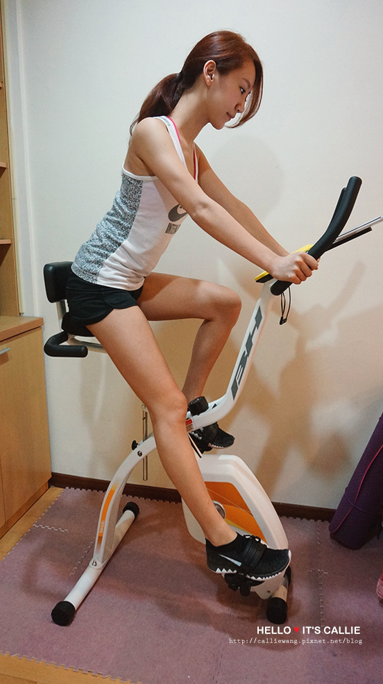 BH BX60 健身車凱莉王