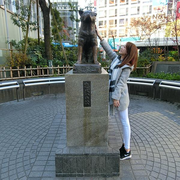 凱莉王東京自由行冬季折扣季31
