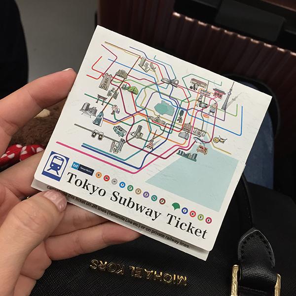 東京自由行羽田機場進東京市區06