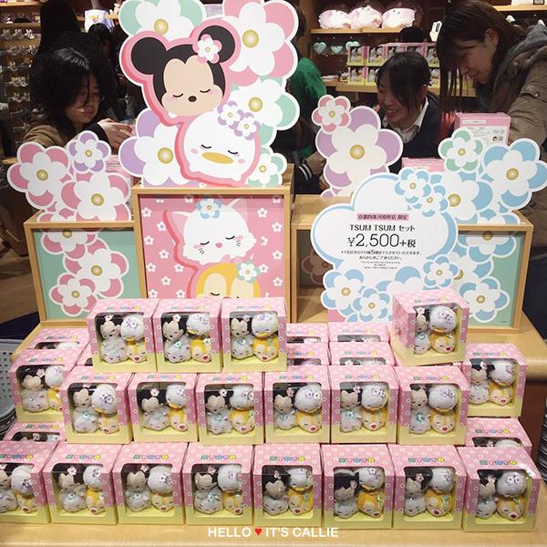 京阪自由行京都迪士尼專賣店凱莉王07