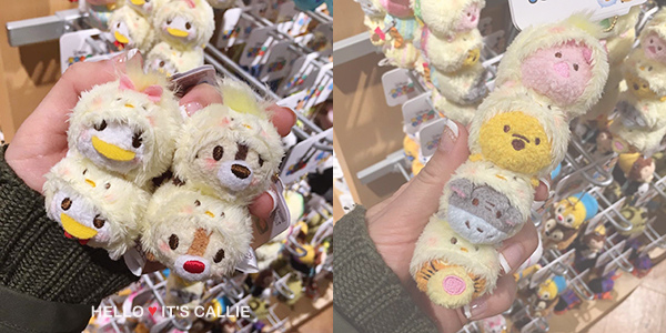 京阪自由行京都迪士尼專賣店凱莉王16