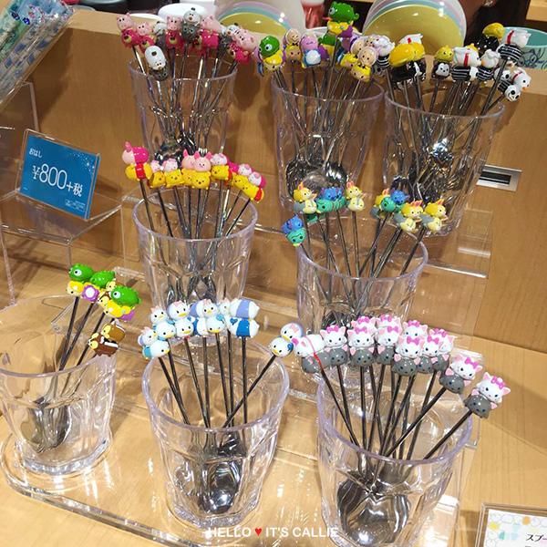 京阪自由行京都迪士尼專賣店凱莉王98