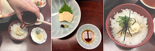 京都清水寺和服一日遊-豆腐02