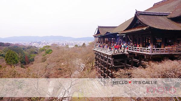 京都清水寺和服一日遊-清水寺