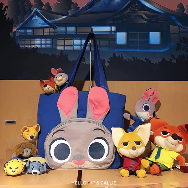 京都自由行京都迪士尼專賣店凱莉王00