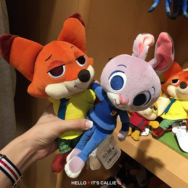 京都自由行京都迪士尼專賣店凱莉王01
