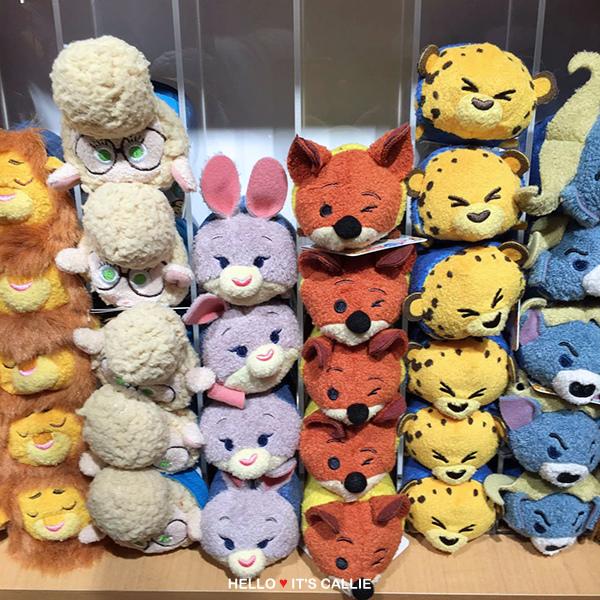 京都自由行京都迪士尼專賣店凱莉王11