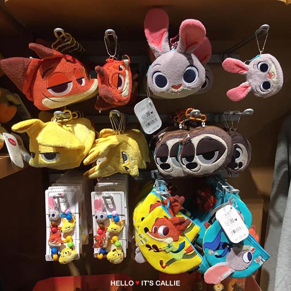 京都自由行京都迪士尼專賣店凱莉王07