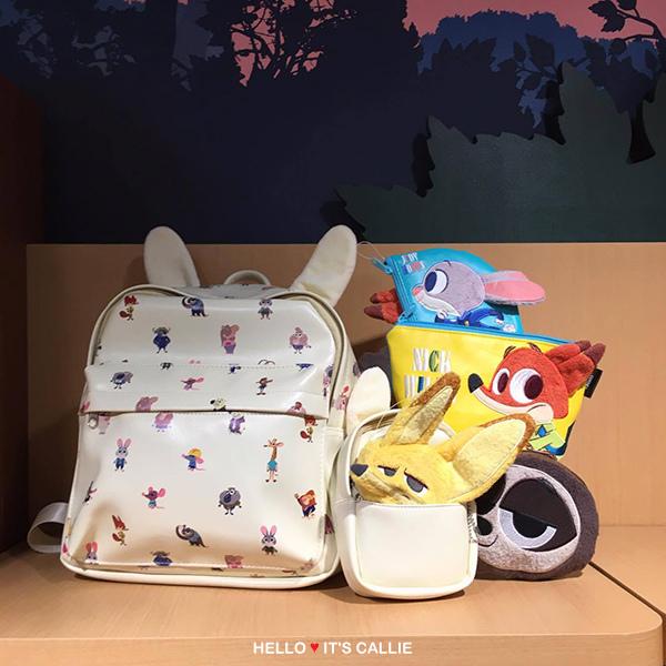 京都自由行京都迪士尼專賣店凱莉王06