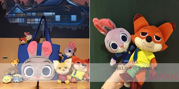 京都自由行京都迪士尼專賣店凱莉王縮圖拷貝