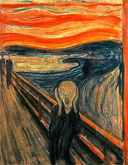 250px-Munch-scream