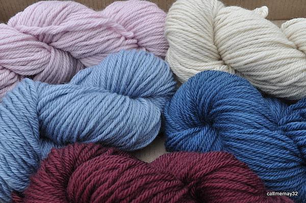 紐西蘭 羊毛線
