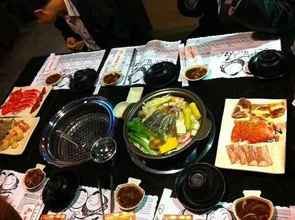 111110_石頭日式炭火燒肉