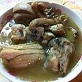 111203_景美夜市麻辣臭豆腐+麻油雞
