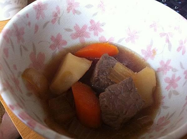 130116_馬鈴薯燉肉