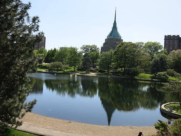 140524_Botanical garden