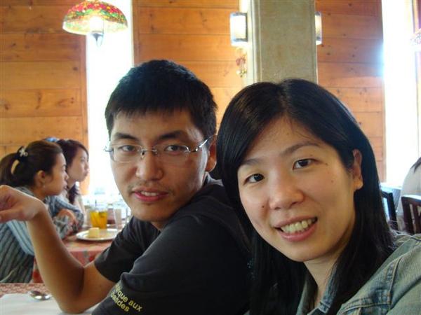 壽星和大熊哥