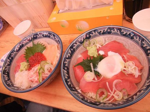 在日本的最後一餐